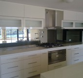 Perth Kitchen Splashback